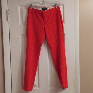 Pants - Red Banana Republic Regan fit pants